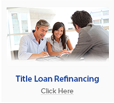 Signature loan Refinancing