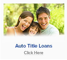 Title Loan Refinancing